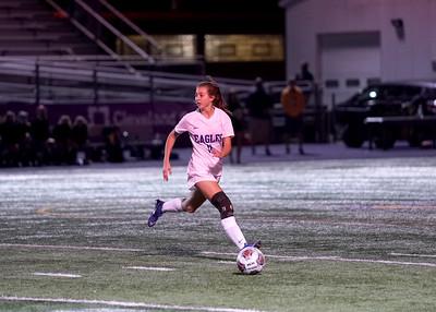 LB Girls' Soccer (2020-2021)