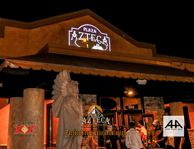8-5-13 - Plaza Azteca Mondays - PM