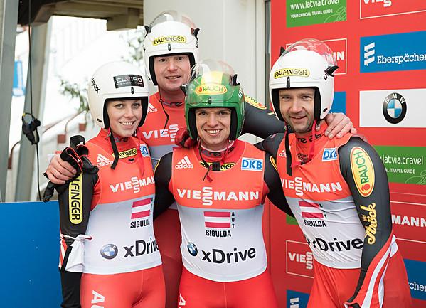 Weltcup Sigulda 2016