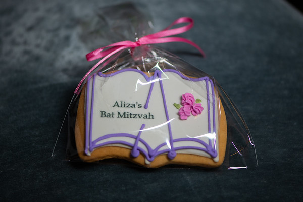 2021-05-29-Bat Mitzvah Alizah