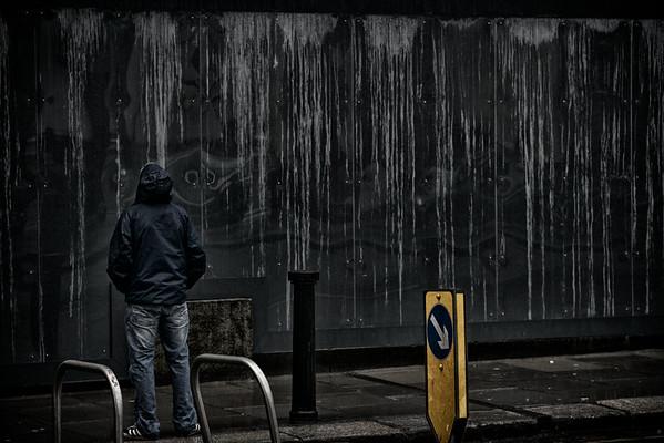 Dublin Street Scenes