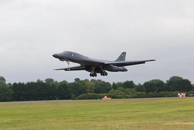 B-1B Lancer (USA)