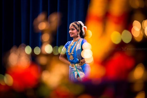 Himavarsha Yerraguntla Rangapravesha