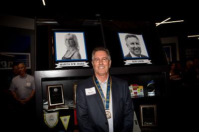 Ron Good, Order of Merit