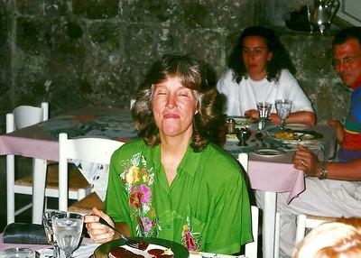 Nevis & St. Kitts 4/94