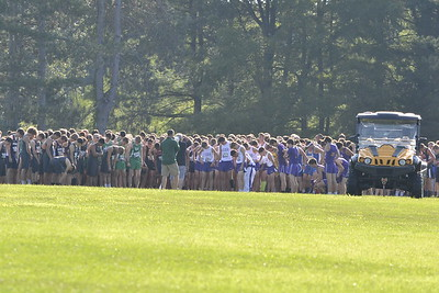 2017 Varsity Cross Country at Finish Timing Invitational