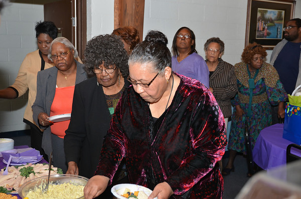 Lucille Lynn 90th Celebration