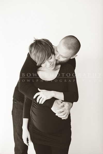 Maternity | Cicely & Shawn