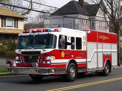 New Milford, NJ Engine 34