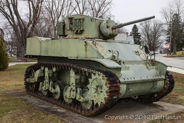 Connecticut VFW, American Legion, Veterans Parks, Monument Vehicles
