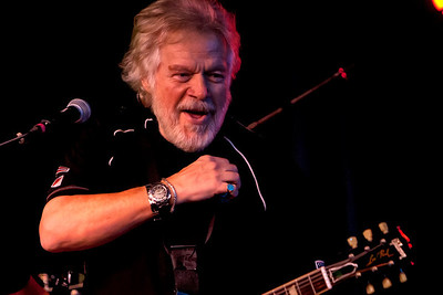 Bachman -Turner-Iridium -NYC