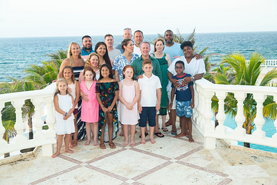 Donna's 50th! Dominican Republic July 2019