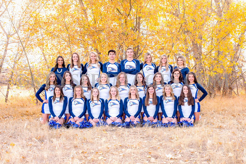 2016-2017 LEGEND CHEER