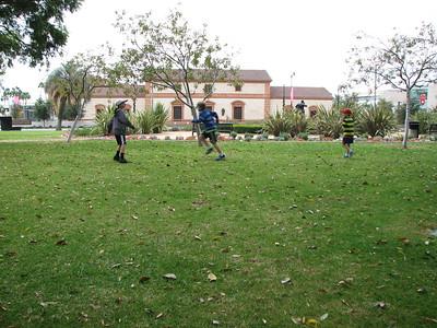 California 2014 USC Game