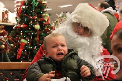 Santa Claus — 2009