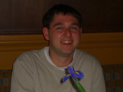 2008 (6/5) Artem Dmytrenko's Farewell lunch