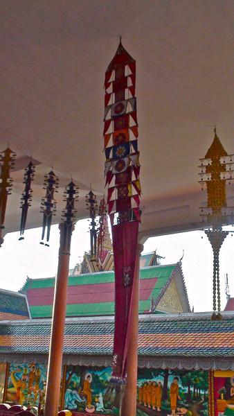 Wat Preah Prohm Rath pagoda