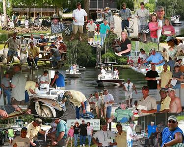 Rainey-LPI Fishing Tournament