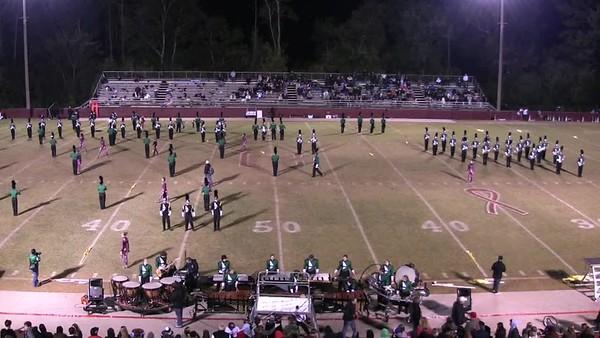 2013-10-25 Game 8 vs. Cherokee