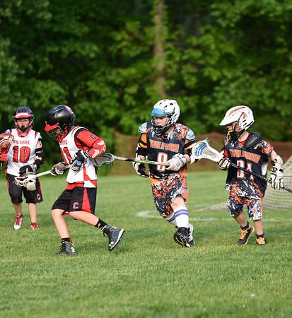 Lacrosse 5/26/16