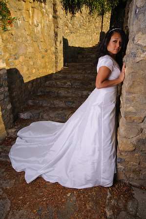 Jennifer Peterson Hsu Bridals