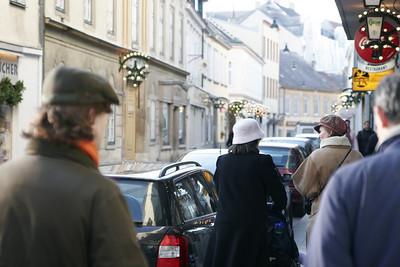 Vienna, December 2005