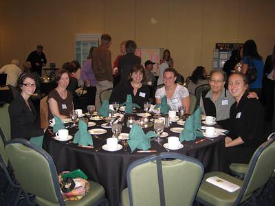 FY10 SWE San Diego Banquet