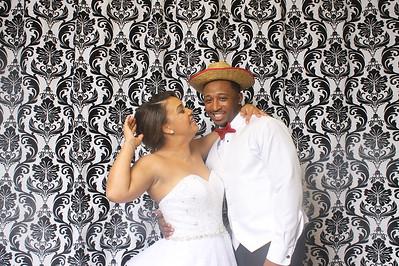 Reynolds Wedding Reception 12/30/16
