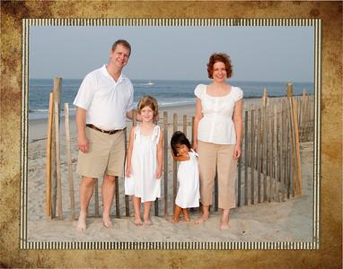 Kesler Family