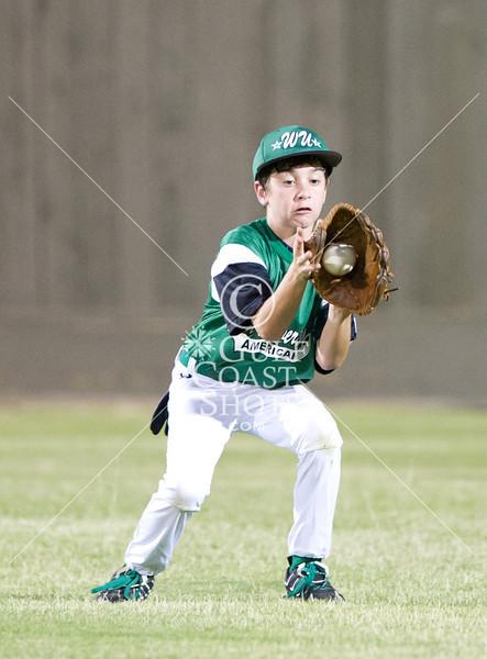 2011-06-17 Baseball Little League 10yo Texas ED 16 Post Oak @ West U American