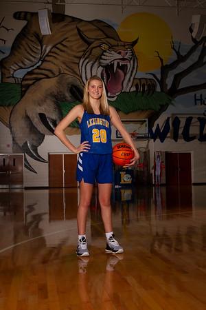 2020-2021 Basketball Girl JV
