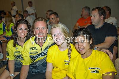 Sarasota Powerboat Grand Prix - Offshore Drivers Meeting  - July 6, 2014
