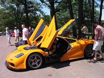British Car Day 2004