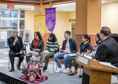 Albertus Magnus College - New Haven - 2020.02.27