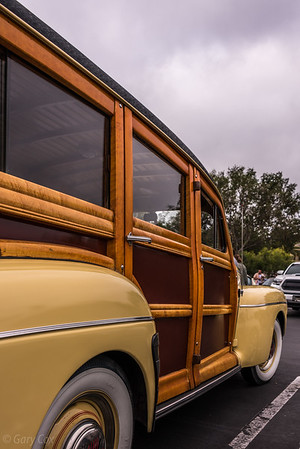 Cameras, Coffee, and Cars - July 16, 2016