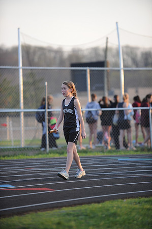 Track and Field 2010