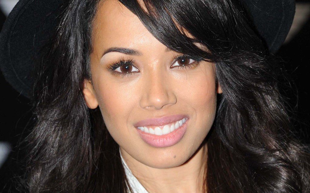 . English singer Jade Ewen, formerly of the Sugababes, is 29. (Getty Images: Stuart C. Wilson)