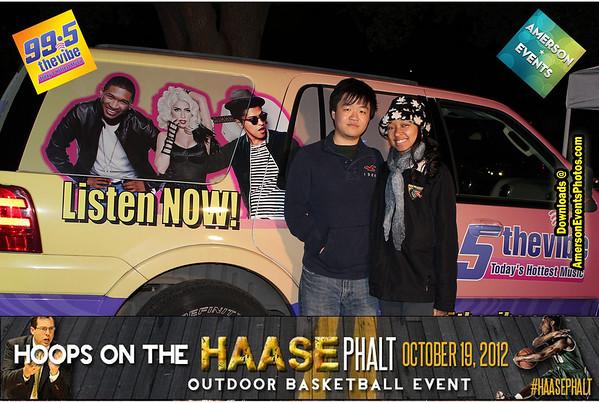 Hoops on the HaasePhalt 2012