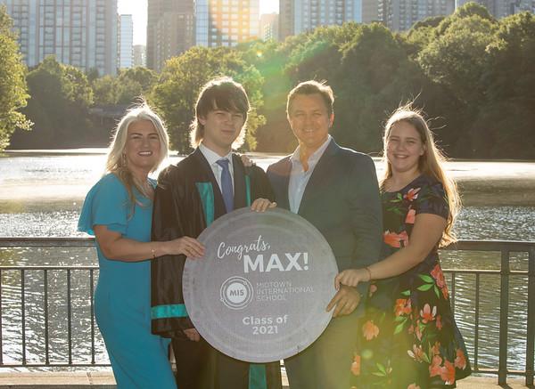 Max Graduation proof