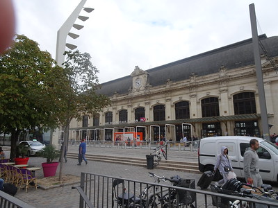 Bordeaux 2017