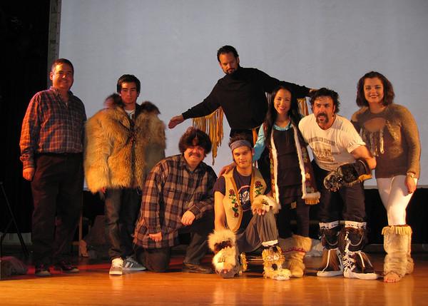 2010-2012 Winter Bear