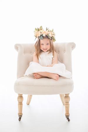 Emma-Rose 3 ans