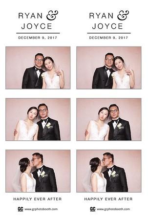 12-09-17 Joyce & Ryan