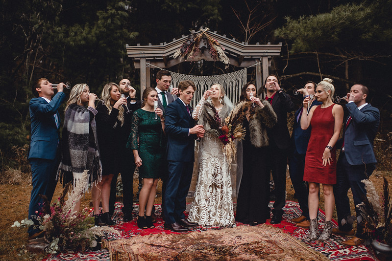 Requiem Images - Luxury Boho Winter Mountain Intimate Wedding - Seven Springs - Laurel Highlands - Blake Holly -1281.jpg