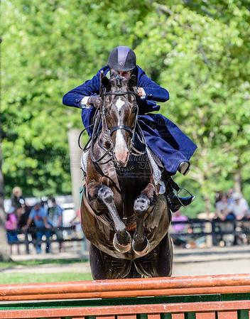 Upperville Side Saddle Classes
