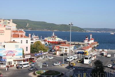 2010/08/24 Turchia Dardanelli Troia