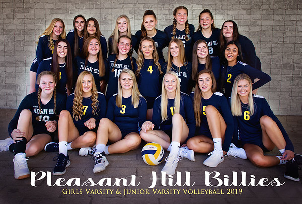 MemBrant Volleyball 2019