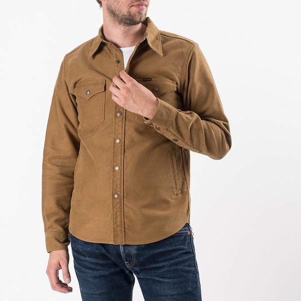 Brown Heavy Moleskin CPO Shirt-Jacket-35.jpg
