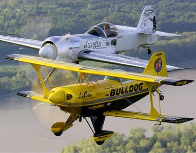 Airshow Air to Airs 2006