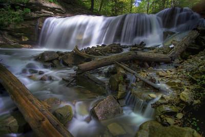 Tews-Falls
